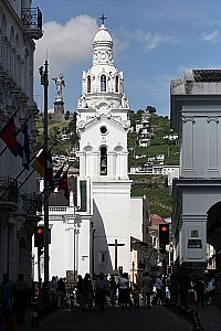 Quito City Views