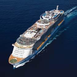 royal caribbean, allure of the seas, ft. lauderdale