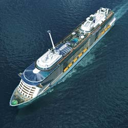 quantum of the seas, royal caribbean international, caribbean, bahamas