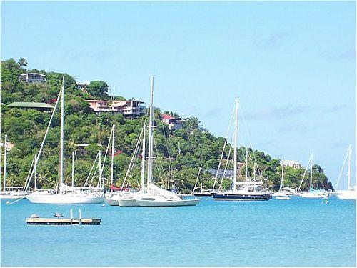 Crus Bay, St. John