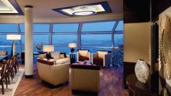 Celebrity Cruises Suite Class Private Restaurant