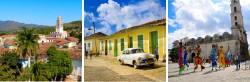 Brand g Cuba Cruise