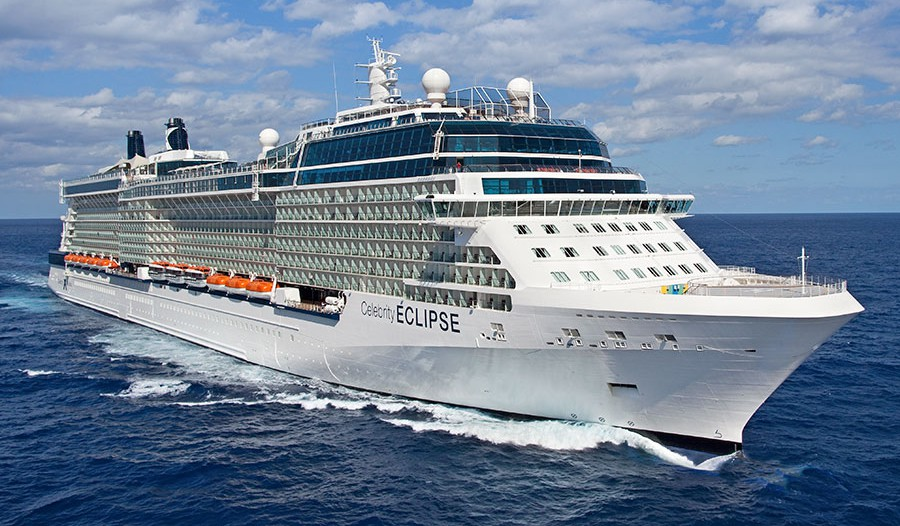 Celebrity Eclipse - Itineraries, Deck Plans, and more ...