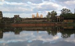 Abercrombie & Kent Mekong River cruise
