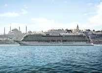 Viking Star Sailing from Istanbul to Venice