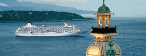 Crystal Cruises, Monte Carlo