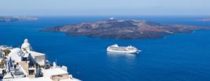Regent Seven Seas, Greek Isles, Mediterranean