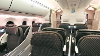 JAL Dreamliner