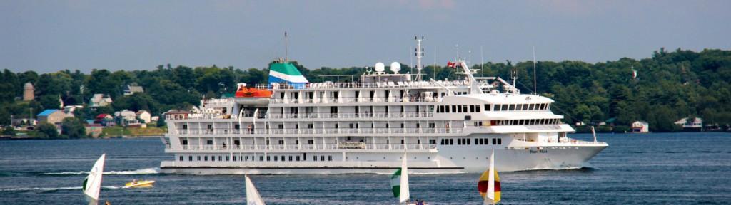 Pearl Seas cruise to Cuba on Pearl Mist