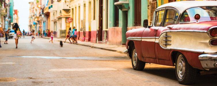 Travel Impressions Havana, Cuba