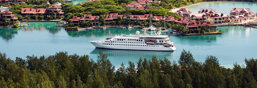 Crystal Yacht Expedition Cruises, Crystal Esprit