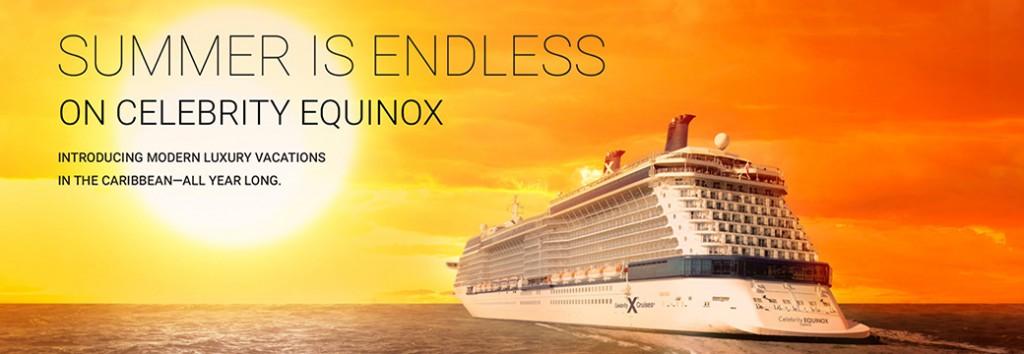 celebrity cruises endless summer offer on caribbean