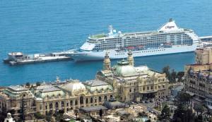 Seven Seas Voyager - Monte Carlo
