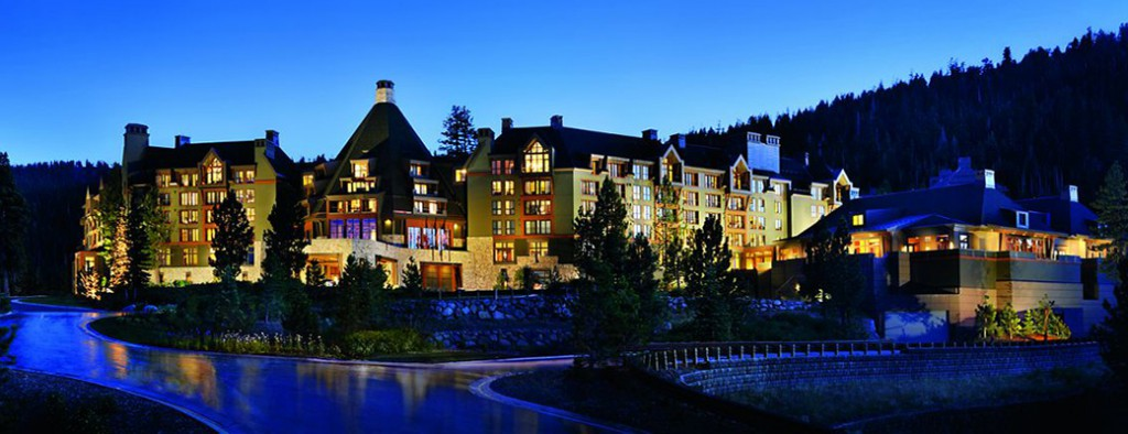 Ritz-Carlton Hotel - STARS Preferred Partner Program