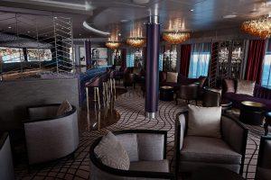 Seven Seas Voyager Lounge