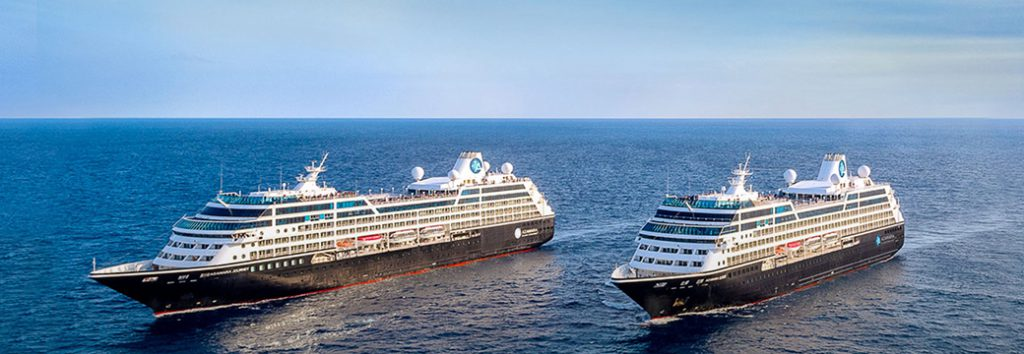 Azamara Club Cruises Luxury Boutique Ships