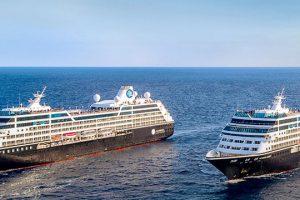 Azamara Luxury Boutique Ships