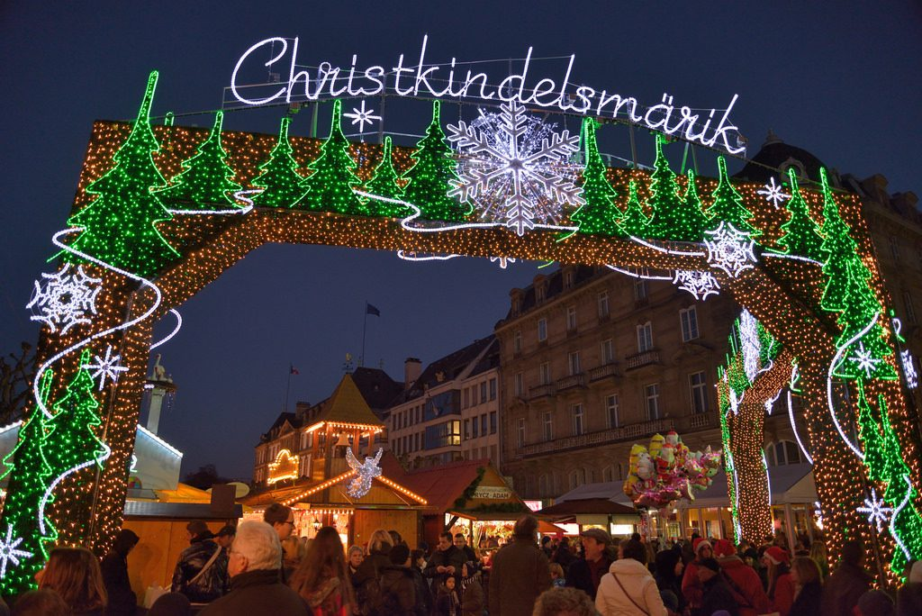 5 Magical Christmas Market River Cruises in Europe