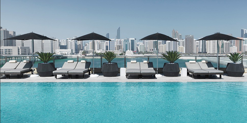 Four Seasons in Abu Dhabi