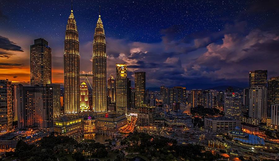Kualu Lumpur, Malaysia