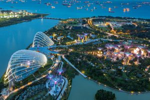 Azamara Club Cruises City Stays Packages - Singapore