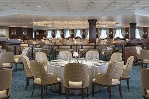 Oceania Insignia Grand Dining Room