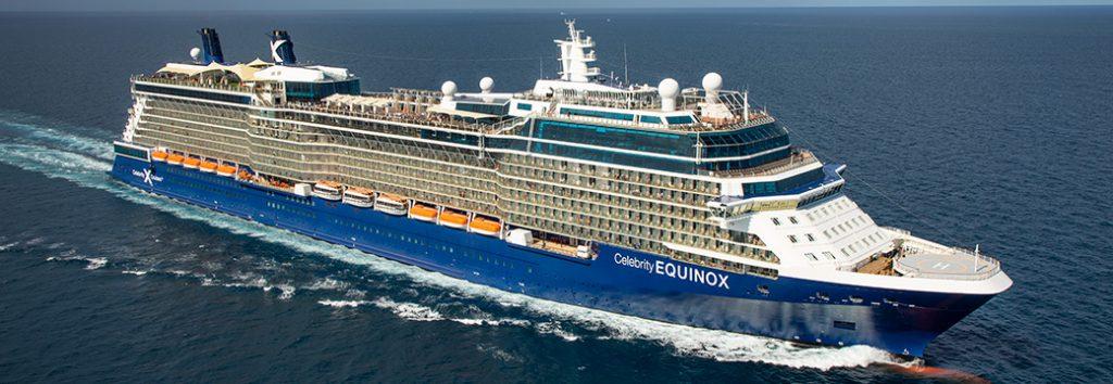 Celebrity Equinox - Celebrity Cruises