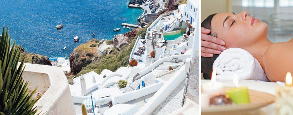 Regent Seven Seas Cruises Wellness Programs