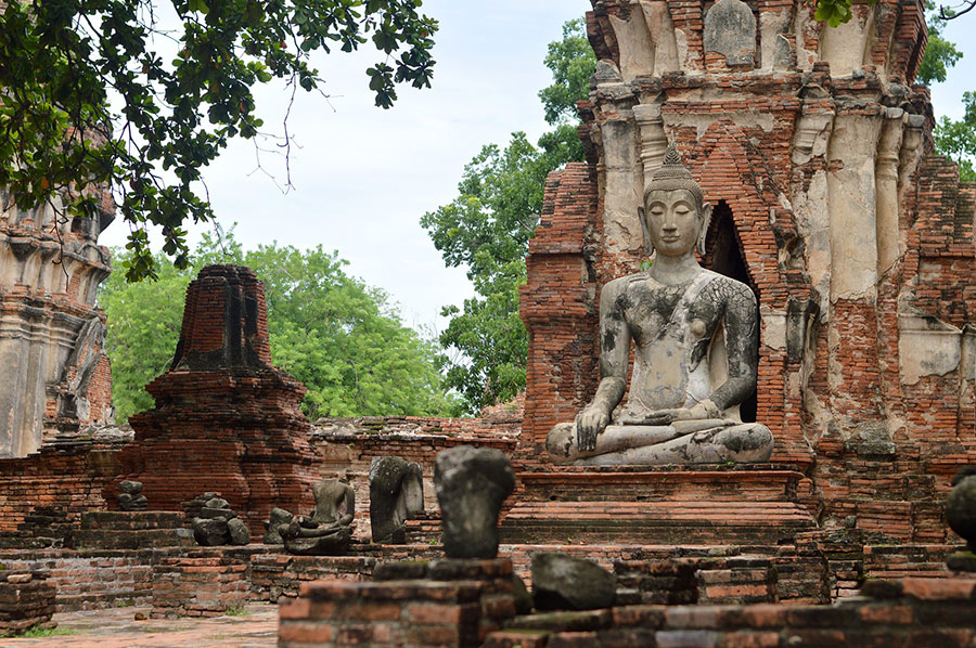 Ayutthaya, Bangkok, ThailandAyutthaya, Bangkok, Thailand