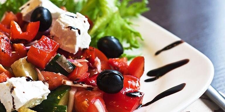 Regent Seven Seas Cruises - Culinary Arts Kitchen Aegean Treasures class
