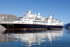 Silver Explorer - Silversea Expeditions