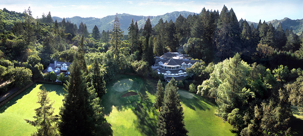 Meadowood Napa Valley Resort, California