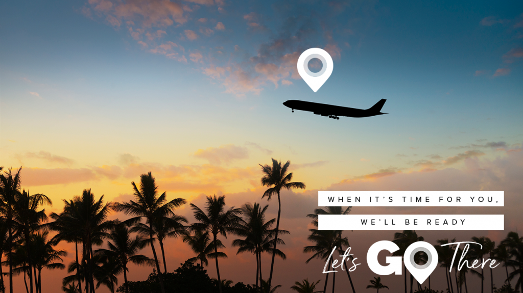 Lets Go There - plan travel in the U.S.