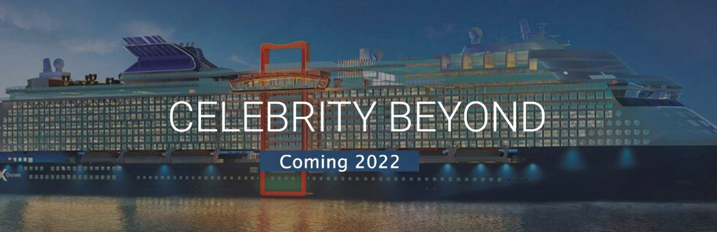 Celebrity Beyond