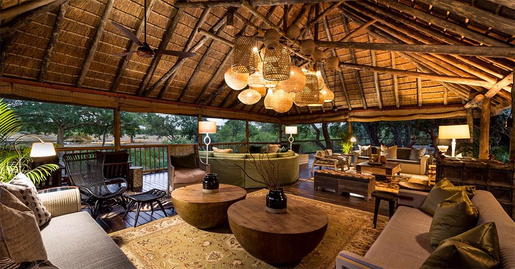 Sabi Sabi Bush Lodge, South Africa