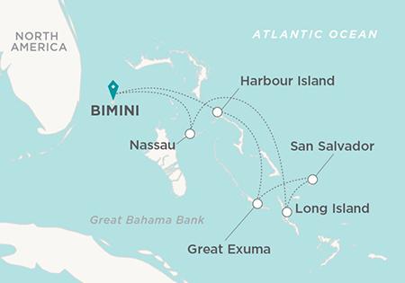 Crystal Bahamas Escapes - Bimini