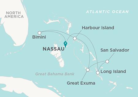 Crystal Bahamas Escapes - Nassau
