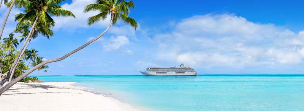 Crystal Cruises Bahamas Escapes
