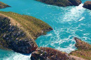 Kimberley Cruise, Australia, Abercrombie & Kent