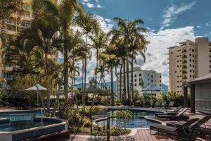 Pullman Cairns International, Australia