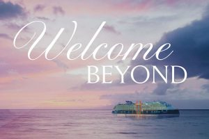 Celebrity Cruises - Celebrity Beyond