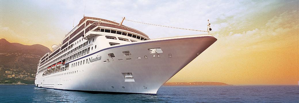 Oceania Nautica, Oceania Cruises
